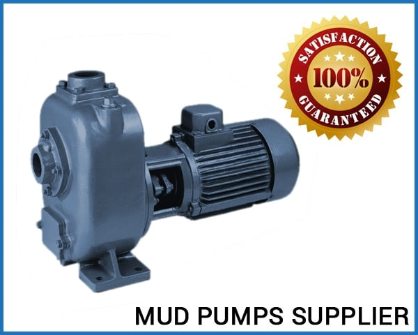 mud pump supplier