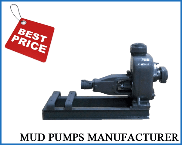 mud pumps manufacturer
