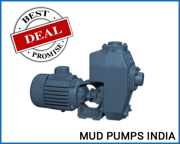 mud pump manufacturer